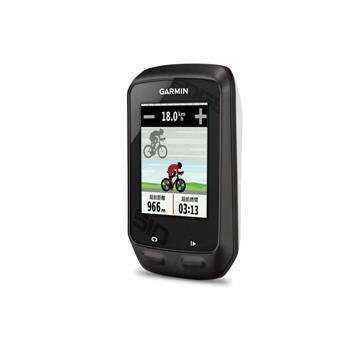 Garmin Edge 510GPS自行車記錄器