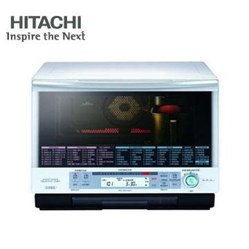 [展示福利品]日立33L日製料理烘焙微波爐