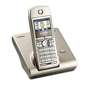 SIEMENS Gigaset  1.8G 數位無線電話 S-430
