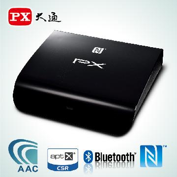 大通 NFC/aptx高音質藍芽接收機 BTR-1810