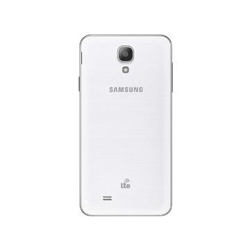 SAMSUNG Galaxy J/白
