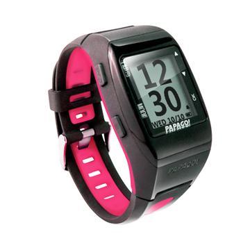 PAPAGO GoWatch770 GPS運動錶-桃紅