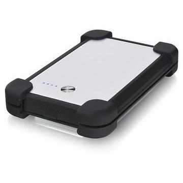 LUXA2 P1PRO iPad用7000mAh三防充電器