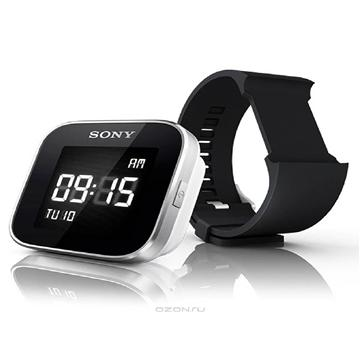 SONY MN2 SmartWatch 智慧藍芽手錶
