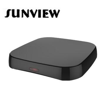 Sun View 聯網多媒體影音智慧盒 SB136