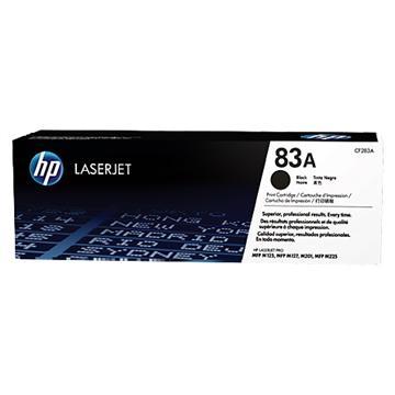 HP M127fn黑色碳粉匣