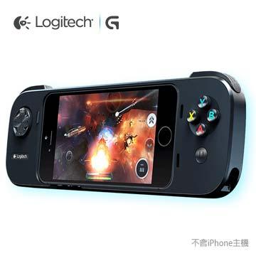 羅技 G550 PowerShell 控制器+電池
