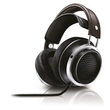 PHILIPS X1頭戴式耳機