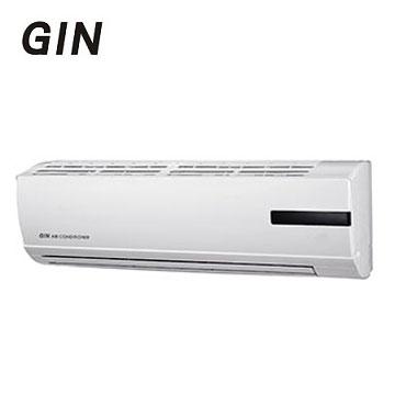 GIN 一對一定頻單冷空調(清靜系列)MI32FAN