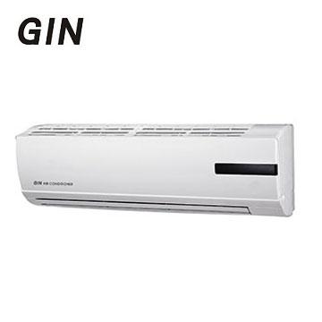 GIN 一對一定頻單冷空調(清靜系列)MI36FAN