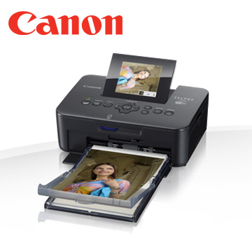 Canon SELPHY CP910 熱昇華印相機(黑)