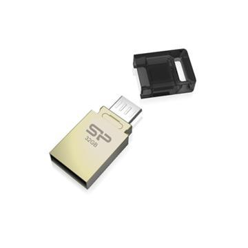 【32G】廣穎OTG Mobile X10 雙享碟