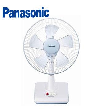[福利品] Panasonic 12吋 AC立桌扇