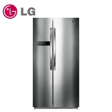 LG 638公升變頻對開冰箱