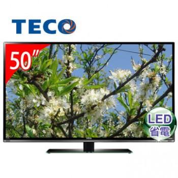 東元50型LED液晶顯示器  TL5020TRE