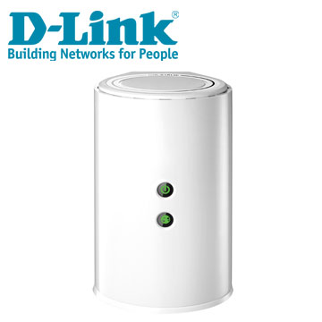 D-LINK AC750 雙頻Gigabit無線路由器