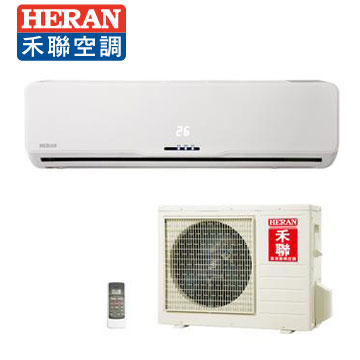 HERAN一對一變頻單冷空調 HI-M36A