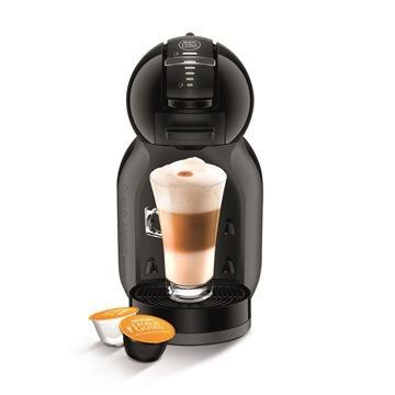 雀巢膠囊咖啡機-MiniMe(鋼琴黑)