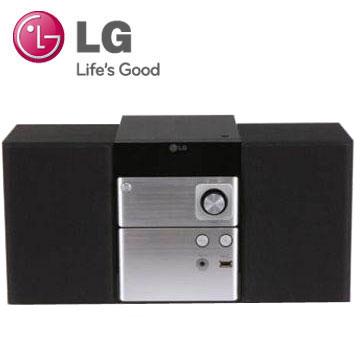 LG 藍牙/CD組合音響 CM1530BT