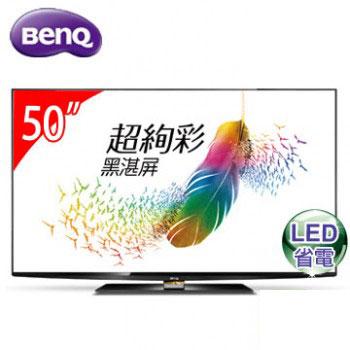 BenQ 50型 LED顯示器 50RW6500