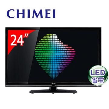 CHIMEI 24型LED顯示器 TL-24LF55