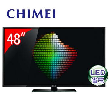 CHIMEI 48型LED顯示器  TL-48LK60