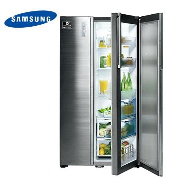 SAMSUNG 825公升藏鮮愛現門冰箱
