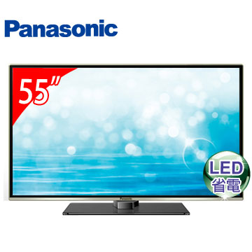 Panosonic 55型LED顯示器 TH-55A400W