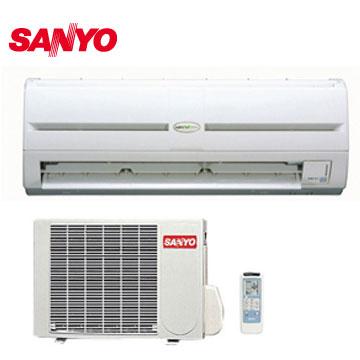 三洋一對一定頻單冷空調SAP-E221B