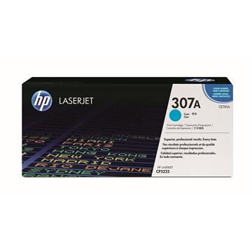 HP CP5225DN 青色碳粉匣