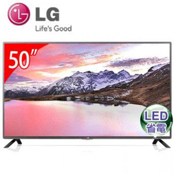 LG 50型LED液晶電視 50LB5610