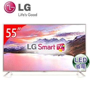 LG 55型LED智慧型連網電視 55LB5800