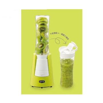 EUPA 隨行杯果汁機(TSK-9338(粉綠)(市價$999)