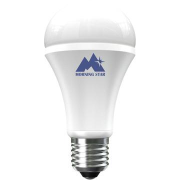 MORNING STAR L1 8W LED燈泡-冷白光