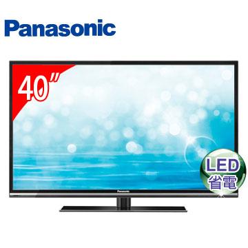 [福利品] Panasonic 40型LED顯示器 TH-40A400W
