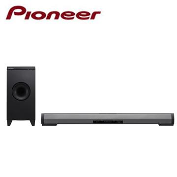 Pioneer 藍牙/智慧型微型劇院 SBX-N700