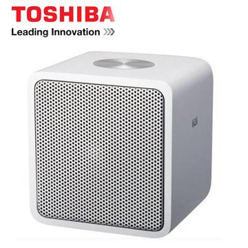 TOSHIBA NFC/藍牙揚聲器 TY-WSP51TW