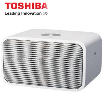 TOSHIBA NFC/藍牙揚聲器 TY-WSP53TW