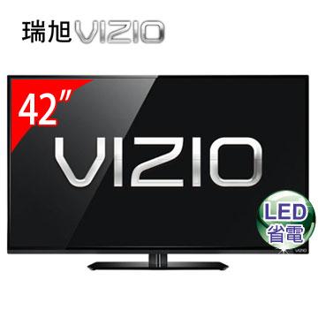 VIZIO 42型LED液晶顯示器 V42D
