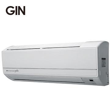 GIN一對一變頻單冷空調(清靜系列)MI25VCN
