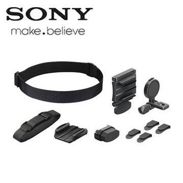 SONY HandyCam BLT-UHM1頭帶架