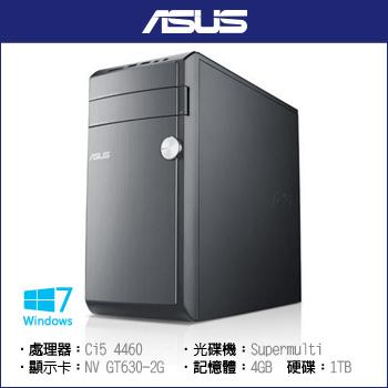 Asus M31AD Ci5 1TB 四核獨顯