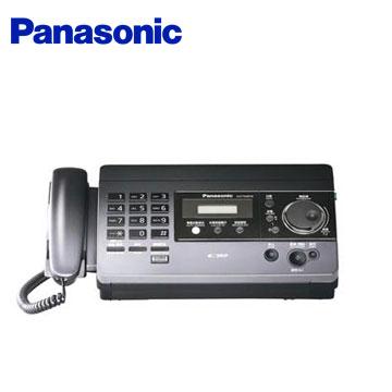 Panasonic感熱式傳真機