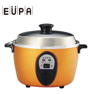 EUPA 6人份電鍋