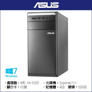 華碩(ASUS)桌上型主機