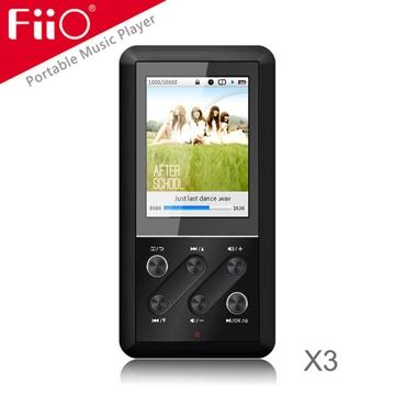 FiiO X3 Hi-Fi耳機擴大機