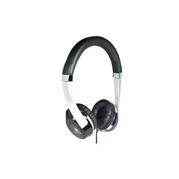 SpearX D1-mini耳罩式耳機-黑