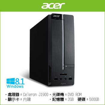 Acer XC-603 J1900 500G 四核