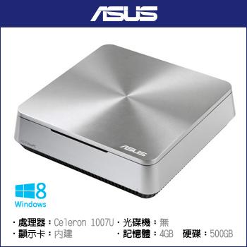Asus VM40B 1007U 500G 迷你雙核