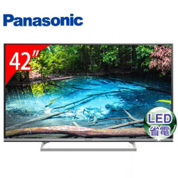 Panasonic 42型LED連網液晶電視 TH-42AS630W